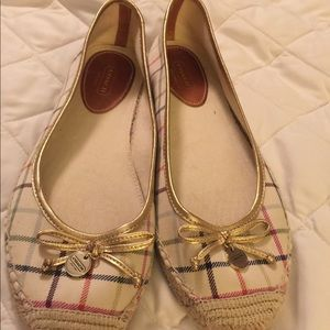 Size 9 Coach Shoes